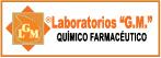 Laboratorios G.M. S.A.-logo