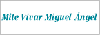 Mite Vivar Miguel Ángel-logo