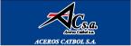 Aceros Catbol S.A.-logo
