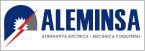 Aleminsa S.A.-logo