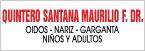 Quintero Santana Maurilio Franklin Dr.-logo