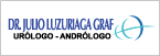 Luzuriaga Graf Julio Alberto Dr.-logo