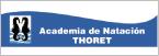 Thoret Club de Natación-logo