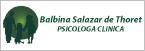 Salazar Balbina de Thoret Dra.-logo