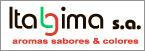 Italgima S.A.-logo