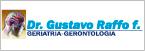 Raffo Fernández Gustavo Alfredo Dr.-logo