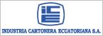 Industria Cartonera Ecuatoriana S.A.-logo