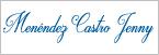 Menéndez Castro Jenny Silvia-logo