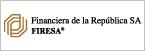 Financiera de La República S.A. Firesa-logo