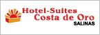 Hotel Suites Costa De Oro-logo
