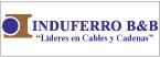 Induferro B & B-logo