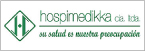 Hospimedikka Cia.Ltda.-logo