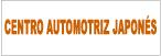 Centro Automotriz Japonés-logo
