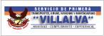 Transportes y Grúas Villalva-logo