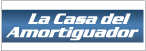La Casa del Amortiguador-logo