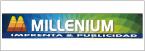Imprenta Millenium / Sublimados SORIA-logo