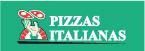 Pizzas Italianas, Pastas & Ensaladas-logo