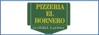 Pizzeria El Hornero Guayaquil, Salinas-logo