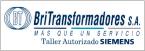 Britransformadores Taller Autorizado Siemens-logo