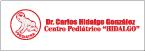 Dr. Carlos Hidalgo González Centro Pediatrico Hidalgo-logo