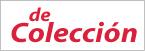 De Colección-logo
