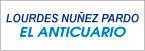Lourdes Muñoz Pardo - El Anticuario-logo