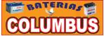 Baterías Columbus-logo