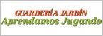 Guardería Jardín Aprendamos Jugando-logo