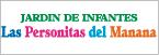 Jardín de Infantes Las Personitas del Mañana-logo
