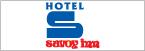 Hotel Savoy Inn-logo