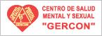 """Centro de Salud Mental y Sexual """" Gercon""""-logo"""