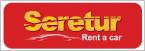 Seretur Rent a Car-logo
