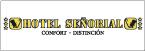 Hotel Señorial-logo