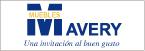 Muebles Mavery-logo