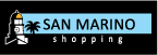 San Marino Shopping-logo