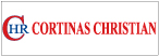 Cortinas Christian-logo