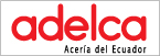 Acería Del Ecuador C.A. Adelca-logo