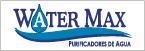 A A Water Max del Ecuador-logo