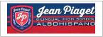 Unidad Educativa Jean Piaget-logo