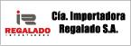 Importadora Regalado-logo