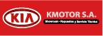 Kia Motors / Kmotor S.A.-logo