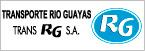 Transporte Río Guayas-logo