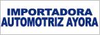 Importadora Automotriz Ayora C.Ltda.-logo