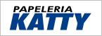 Papelería Katty-logo