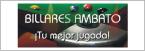 Billares Ambato-logo