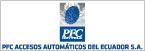 PFC Accesos Automáticos del Ecuador S.A.-logo