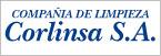 Compañía de Limpieza Corlinsa S.A.-logo