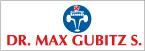 Gubitz Scheibe Max-logo