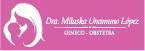 Dra. Miluska Unamuno López-logo