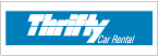 Thrifty  Car Rental-logo